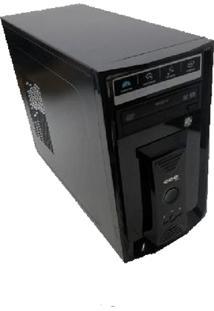 Computador Cce A240S - Atom D425 - Ram 2Gb - Hd 400Gb - Linux