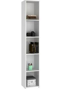 Livreiro Multiuso Art In Móveis Mo8300 Branco