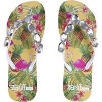 cfaccfdfd Chinelo Zariff Shoes Casual Estampa