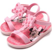 7b51e986d Sandália Para Menina Minnie Rosa infantil
