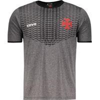 Netshoes. Camisa Vasco Blitz Masculina - Masculino 58aa28febd4ba