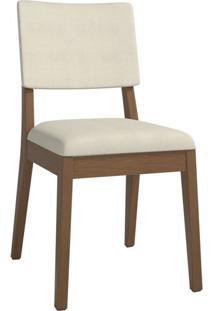 Cadeira Ella Bege