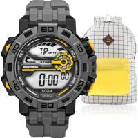 49793af6614 Eclock. Kit Relógio Masculino Mormaii ...