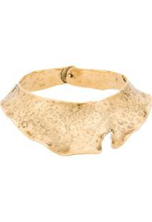 Goossens Colar 'Pompei' - Dourado