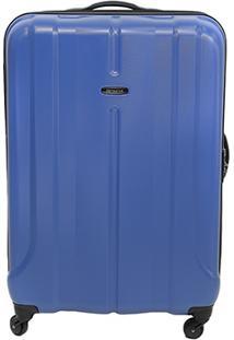 Mala Samsonite Fiero 71 Spn Grande - Masculino-Azul