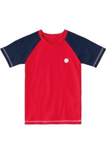 Camiseta Marisol Bebê Feminina - Feminino