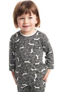 Pijama Pipo Infantil