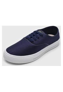 Tênis Fiveblu Color Azul-Marinho