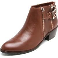99d14dd57 Bota Cano Curto Colcci feminina | Shoes4you