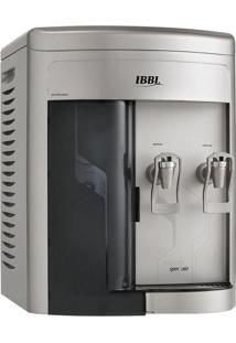 Purificador De Água Speciale Fr600 Água Natural E Gelada Filtra Sem Energia Prata Ibbl 220V