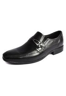 Sapato Social Shoes Grand 1435/2 Preto
