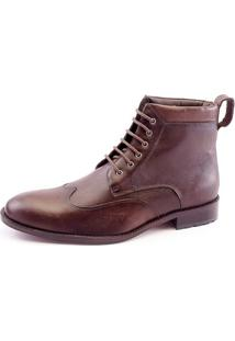 Bota The Box Project Masculina - Masculino