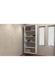 Armário Multiuso Com Prateleiras Kt7435 - Getama Móveis