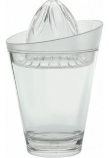 Espremedor De Cítricos Plástico Vitra Ou 20,5 X 12,5 Cm - 103878