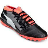 Netshoes. Chuteira Society Puma One 18.3 Tt Bdp - Unissex 55d30ca49c1c0