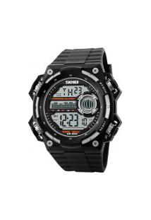 Relógio Digital Skmei -1115- Preto