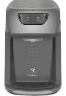 Purificador De Água Prata Electrolux 110V Pc41X