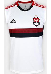 Regata Flamengo Ii 19/20 Torcedor Adidas Masculina - Masculino