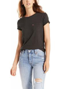 Camiseta Levis Perfect Pocket - L