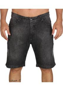 Bermuda Jeans Mcd New Slim Newness Masculina - Masculino