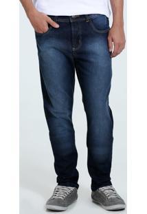 Calça Juvenil Jeans Slim Marisa