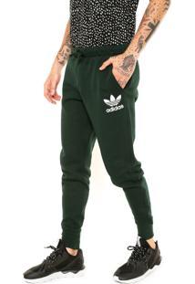 Calça Adidas Originals Adc Fashion Verde