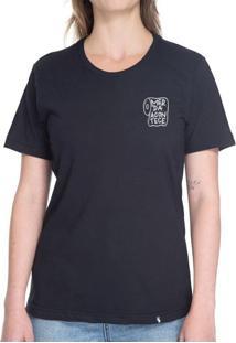 Merda Acontece - Camiseta Basicona Unissex