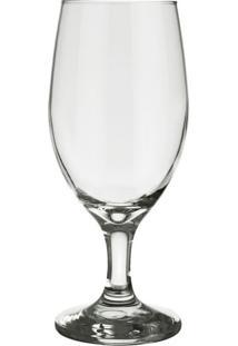 Taça Windsor Incolor 17,8X7,6 Cm