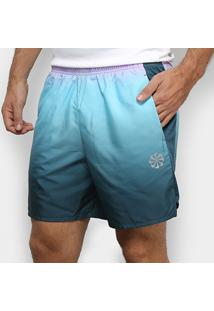 "Short Nike Dri-Fit Challenger Short 7"" Pr Masculino - Masculino-Colorido"