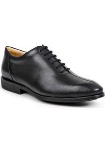 Sapato Masculino Oxford Sandro Moscoloni Whole Cut