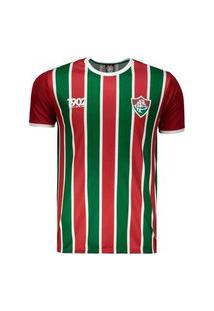 Camisa Braziline Fluminense Attract Masculina