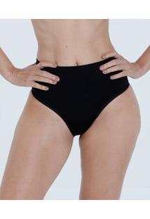 Calcinha Feminina Alta Modeladora Del Rio