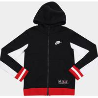 4d7add84f0b1c Jaqueta Infantil Nike B Air Hoodie Masculina - Masculino