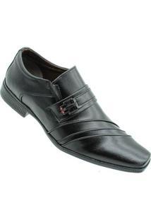 Sapato Social Bkarellus Galles Masculino - Masculino