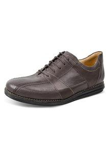 Sapato Sandro Moscoloni New Winter Marrom