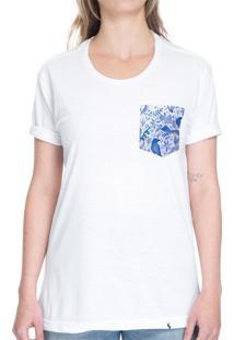 Desentendidos - Camiseta Clássica Com Bolso