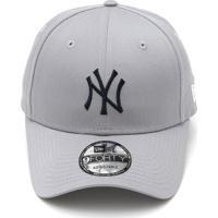 1a6f49859 Boné New Era 940 New York Yankees Cinza