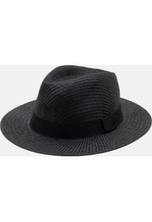 Chapéu Masculino De Palha
