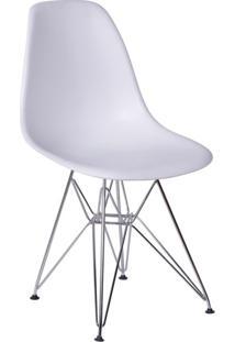 Cadeira Eames Iv Branca