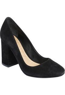 Schutz Sapato Tradicional Acamurã§Ado Preto