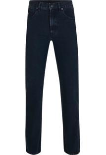 Calça Jeans Marinho Mode