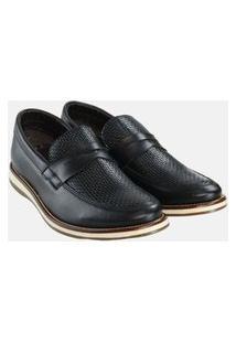 Sapato Ernest Tressê Preto