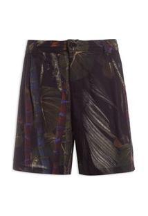 Bermuda Masculina Cipo E-Fabrics - Preto