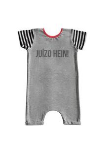 Pijama Curto Comfy Juízo Hein!