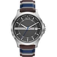 83237755783 Relógios Giorgio Armani Marrom masculino