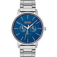 ed9657d2887 Relógio Hugo Boss Masculino Aço - 1550067