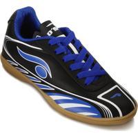 Netshoes. Tênis Futsal Dsix Infantil ... f38a55ba84b74