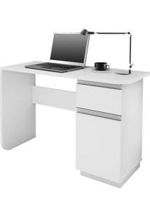 Escrivaninha Office Click 1 Pt 1 Gv Branca
