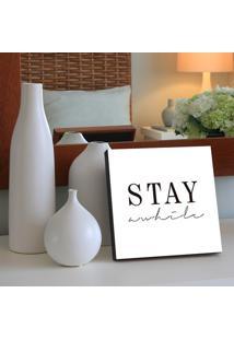Quadro - Stay Awhile