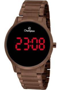 Relógio Champion Digital Ch40142R Feminino - Feminino